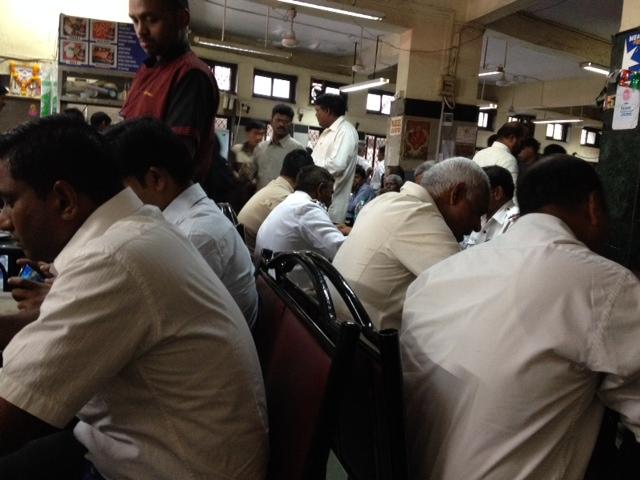 ムンバイ旅行2