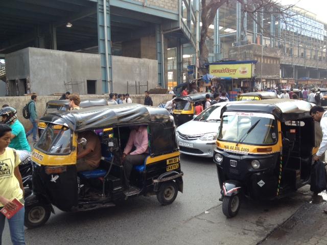 ムンバイ旅行10