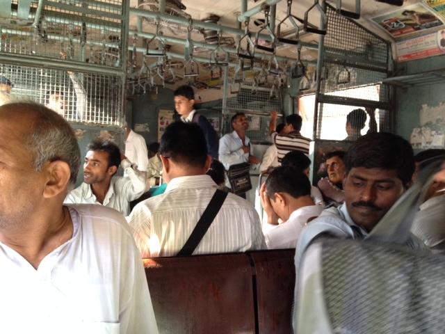 ムンバイ旅行9